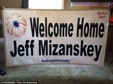 Jeff Mizanskey Criminal Record Jeff Mizanskey Sentenced To On Marijuana Offense Walks Free In Missouri