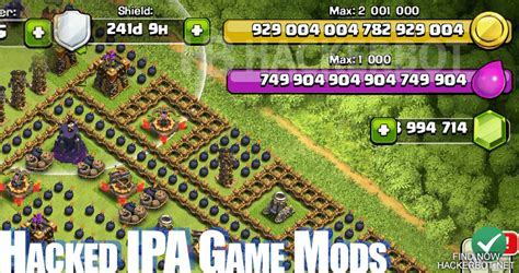 download game mod for ios hacked ipa mods modded ios game mods best cheats for