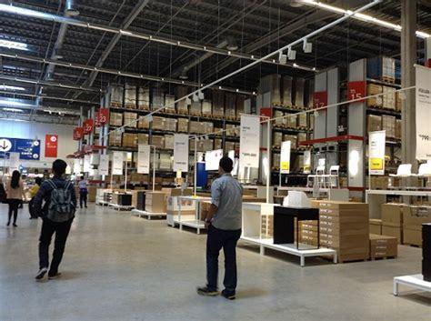 preview of new ikea store in jakarta indonesia giv ini keunikan store ikea di indonesia