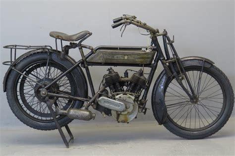 Rex Motorrad by Rex 1913 Yesterdays