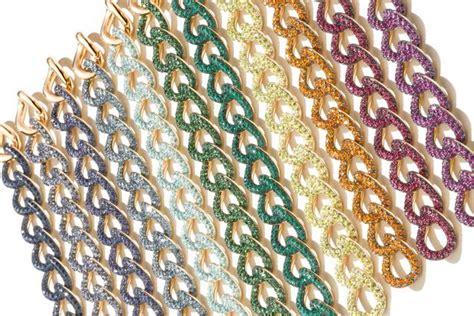 pomellato pom pom mode les bracelets pom pom de pomellato 192 lire