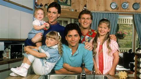 full house season 2 episode 5 here s what happened on full house our very first christmas show tbs