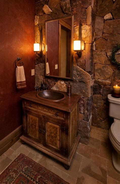 western bathroom ideas bathroom western rustic home decor
