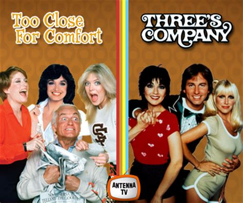 sitcom too close for comfort lydia cornell our show is back in 80 million households