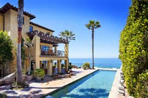 Oceanfront House Plans 10 most popular architectural styles for los angeles