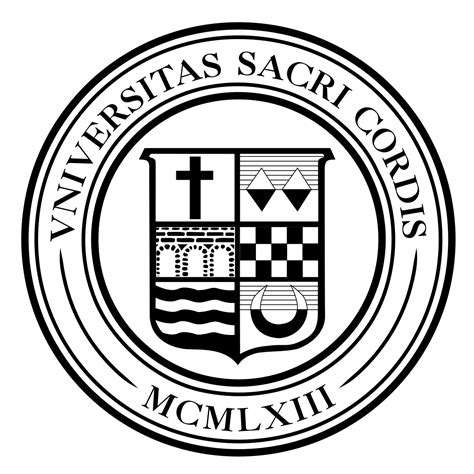 sacred heart university wikipedia