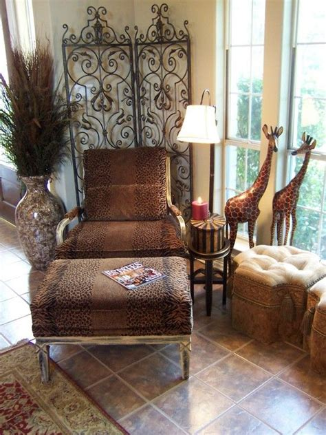 Safari Decor For Living Room by 17 Best Ideas About Safari Living Rooms On