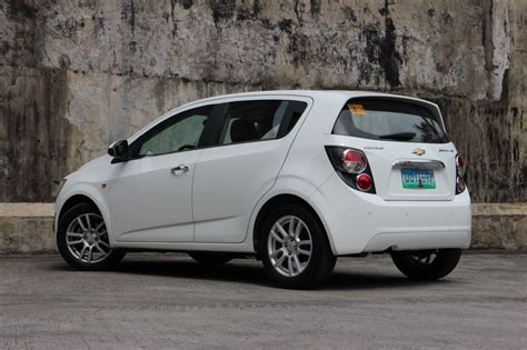 Chevy Sonic Hatchback Review by 2013 Chevrolet Sonic Hatchback Prices Reviews Autos Post