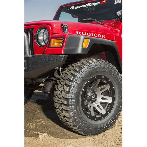 rugged ridge wheels jk rugged ridge 15301 30 xhd wheel 17x9 gun metal