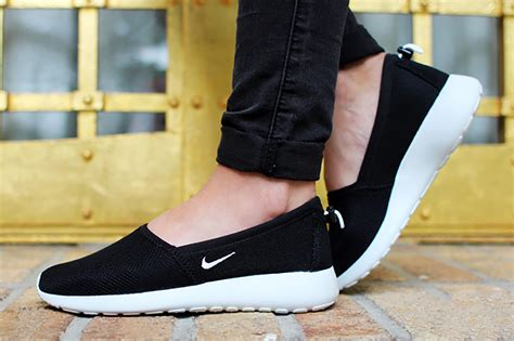 Nike Roshe Run Slip On nike roshe run slip ballerina m 248 der roshe run cool