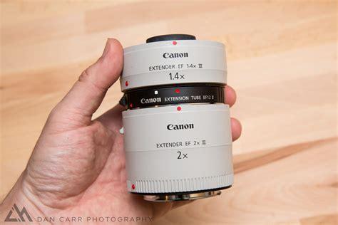 gear check canon extension