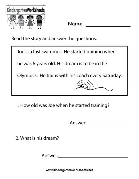 Book Report Worksheet For Kindergarteners by Kindergarten Book Report Worksheet 1000 Images About