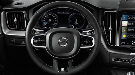 volvo xc60 interior 2017 2018 new volvo xc60 interior and exterior youtube