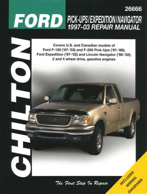 service manual free repair manual 2004 lincoln navigator 2004 lincoln navigator problems