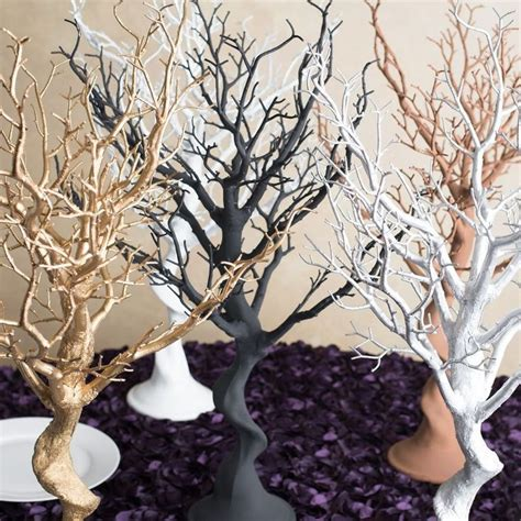 manzanita trees centerpieces 17 best ideas about manzanita tree on