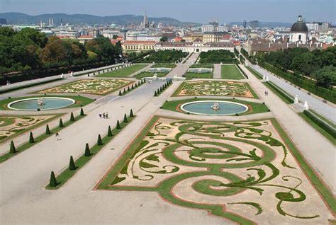 Baroque Interior Castle Belvedere Vienna Austria Euro T Guide What