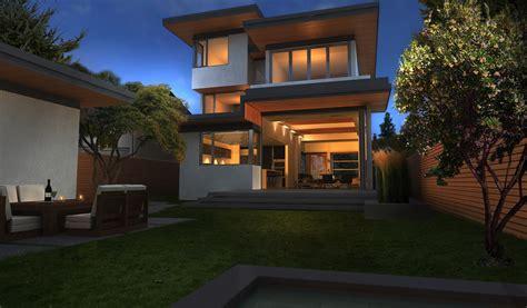 modern green house modern green house visualization stambol studios