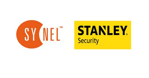 stanley security the official partner of synel industries