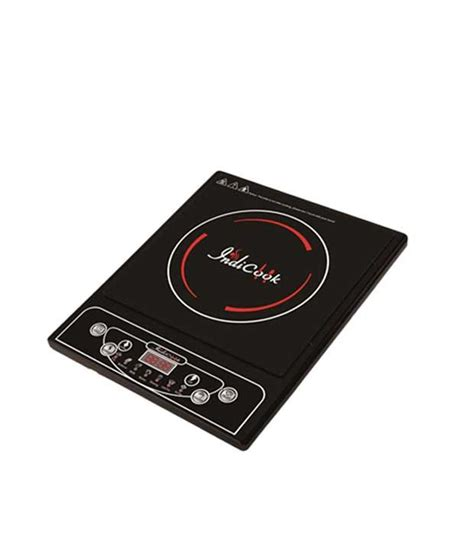 induction cooker buy indicook ic 1200 induction cooker price in india buy indicook ic 1200 induction cooker