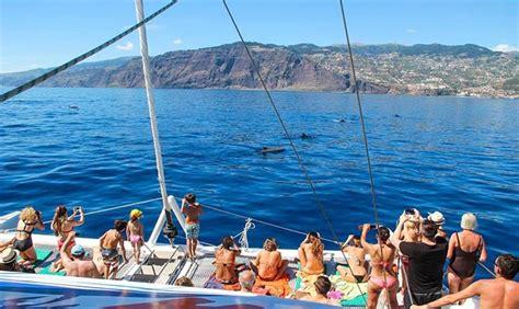 catamaran boat hurghada katamaran discovery tour in hurghada