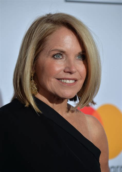 katie couric latest pics katie couric at clive davis and recording academy pre