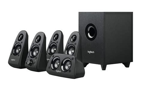logitech speakers   windows central