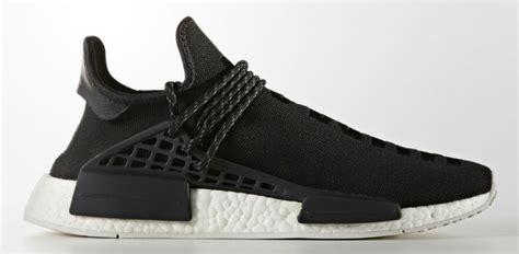 adidas human race black black adidas nmd human race pharrell bb3068 sneaker bar
