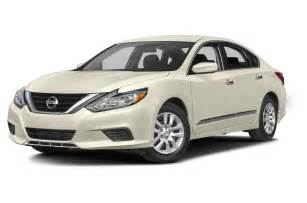 Nissan Altima 2 5 2016 Nissan Altima Price Photos Reviews Features