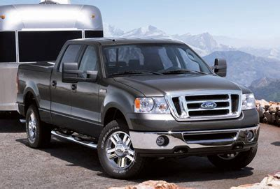 08 Ford F150 by 2008 Ford F 150 Review