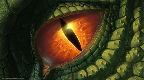 imagenes ojos de dragon tlcharger fond d ecran dragon oeil vert 233 l 232 ve fonds d
