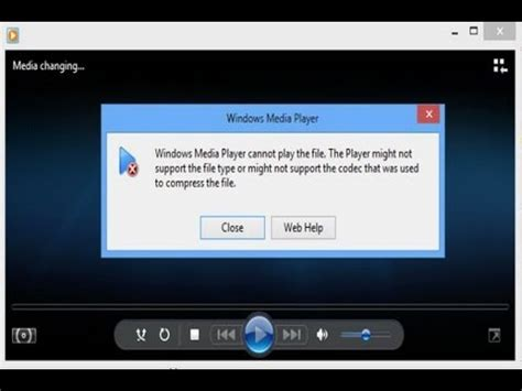 dvd player games format how to play any video file format in windows media player