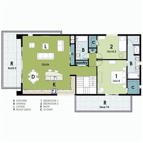 modern floor plans ultra modern house plans south africa