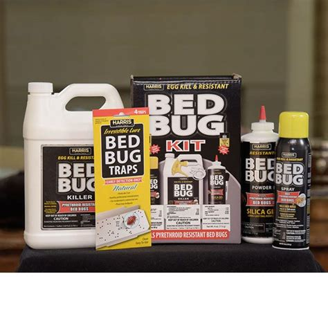 harris bed bug killer review pyrethroid resistant harris bed bug kit pf harris