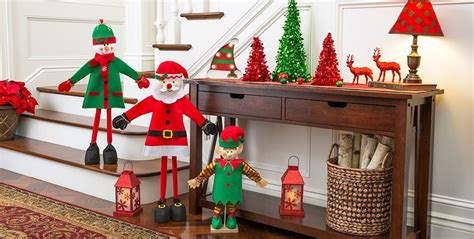home decorations christmas christmas home decor indoor christmas decorations for
