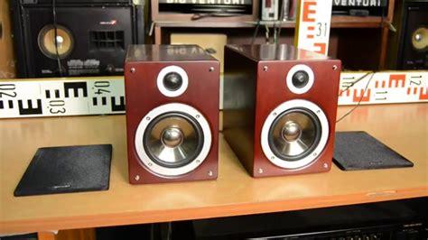 Philips Mcd philips mcm 770 bookshelf loudspeakers speakers boxes