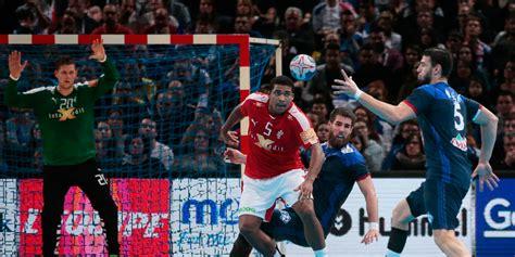 Calendrier Handball Handball Mondial