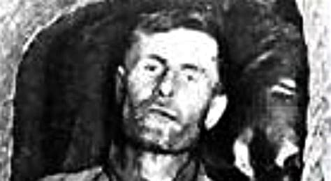 elmer mccurdy mummified body of who was elmer mccurdy outlaw investigated on ghost