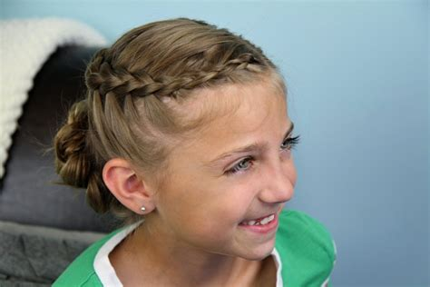 little girl hairstyles braided to the side dutch flower braid updo hairstyles cute girls hairstyles