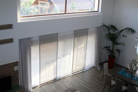 Panel Blinds Monternes Kourtines Panel 187 κουρτίνες By Woodline Saliveros