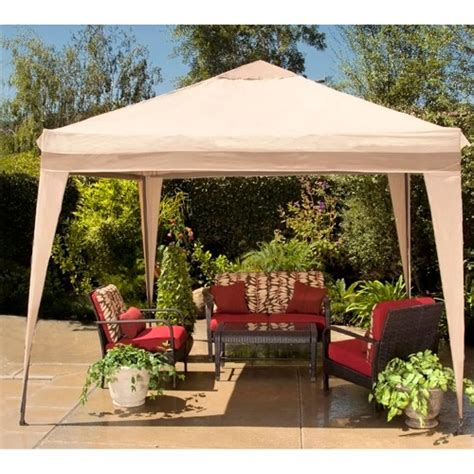 patio gazebo for relax dinner and patio gazebo
