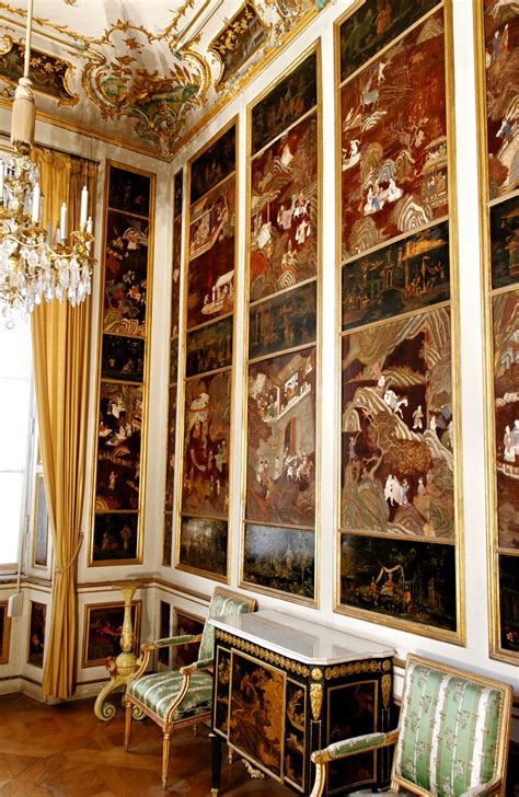 10 Fascinating Facts About Chinoiserie ? 5 Minute History
