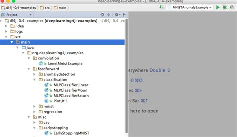 start guide for deeplearning4j deeplearning4j open source distributed learning