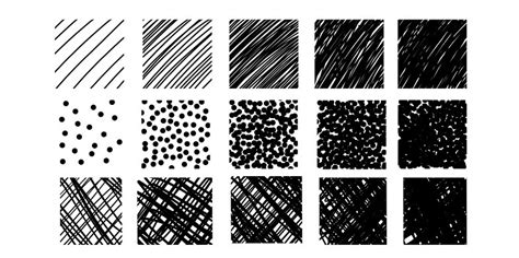pattern photoshop hatch 20 essential free photoshop brushes for web and graphic