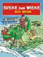 Suske Dan Wiske Setengah Havelaar suske dan wiske batu bintang