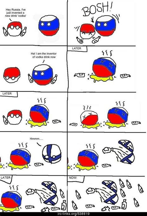 Country Ball Memes - image 41455 polandball know your meme