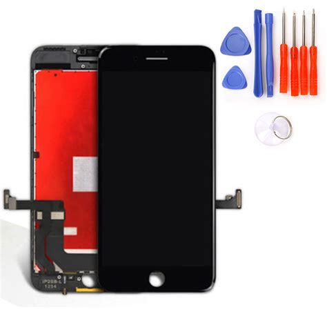 Lcd Fullset Iphone 7 Iphone 7plus Touchscreen Original 100 for iphone 7 plus lcd display touch screen assembly replacement set tools ebay