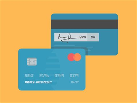Credit Card Design Template Vector Free Flat Credit Cards Vector Titanui