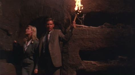indiana jones and the last crusade 1989 trailer hd picture harrison ford indiana jones and alison doody