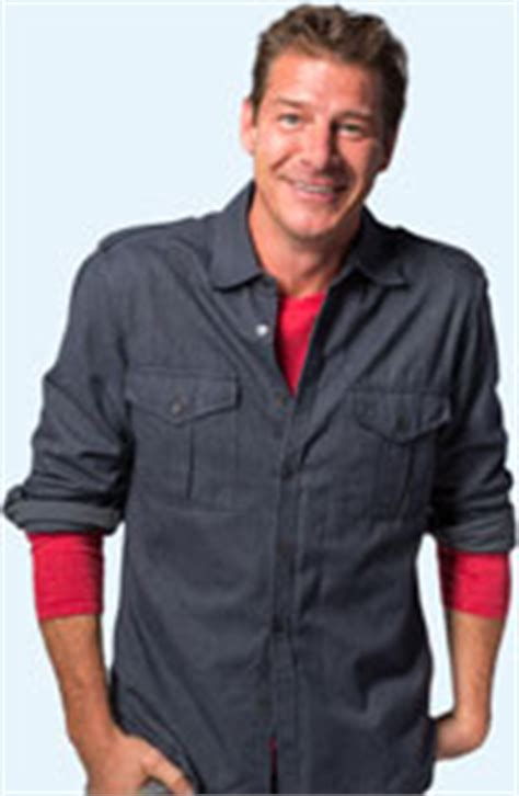 decorating tips from ty pennington and guaranteed rate