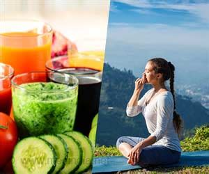 Detox After Festival by Three Simple Ways To Detox After Diwali